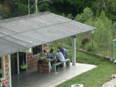C E R San Antonio Maceo Antioquia Restaurante Escolar