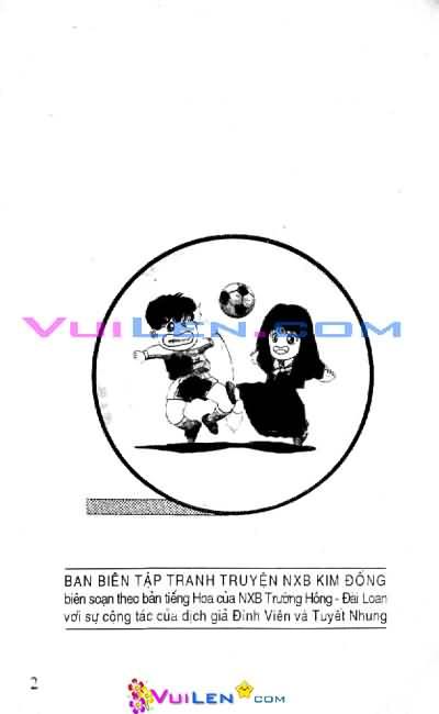 Jindodinho - Đường Dẫn Đến Khung Thành III Tập 63 page 2 Congtruyen24h