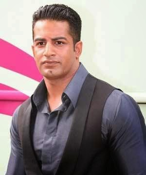 Upen Patel Big Boss 8