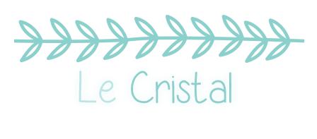 مُدونة كريستال