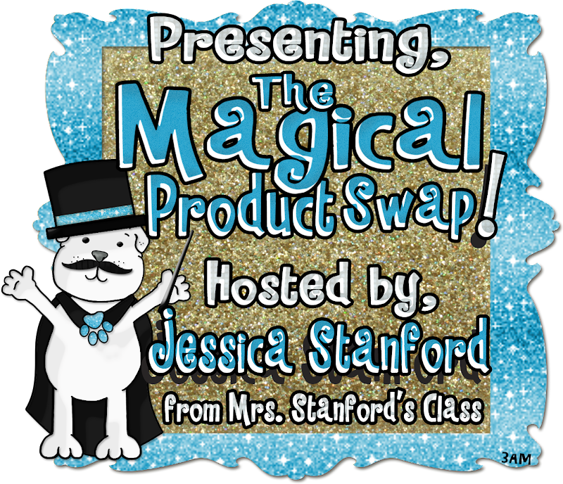 Another Magical Product Swap - January 2013