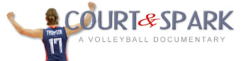 """Court & Spark is ENGAGING and INSPIRING ... a solid ACE"" – Volleyball Magazine"