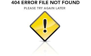 Mengatasi Error 404 pada saat download di MediaFire