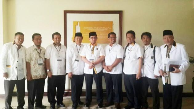 Tifatul : Ada Tawa dan Tangis Dalam Khidmatnya Musyawarah Majelis Syuro PKS