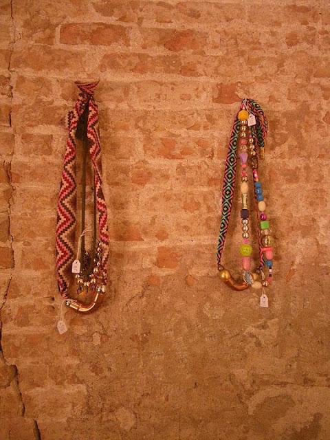 MY SECRET SHOWROOM  July Edition 2011 Domingo Ayala Handmade