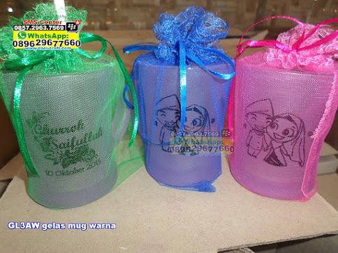gelas mug warna grosir