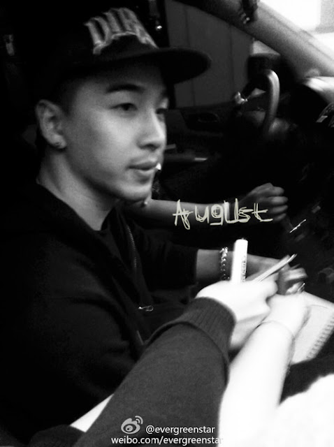 Taeyang  Photos Tumblr_lqf4imk9eJ1qct6jeo1_500