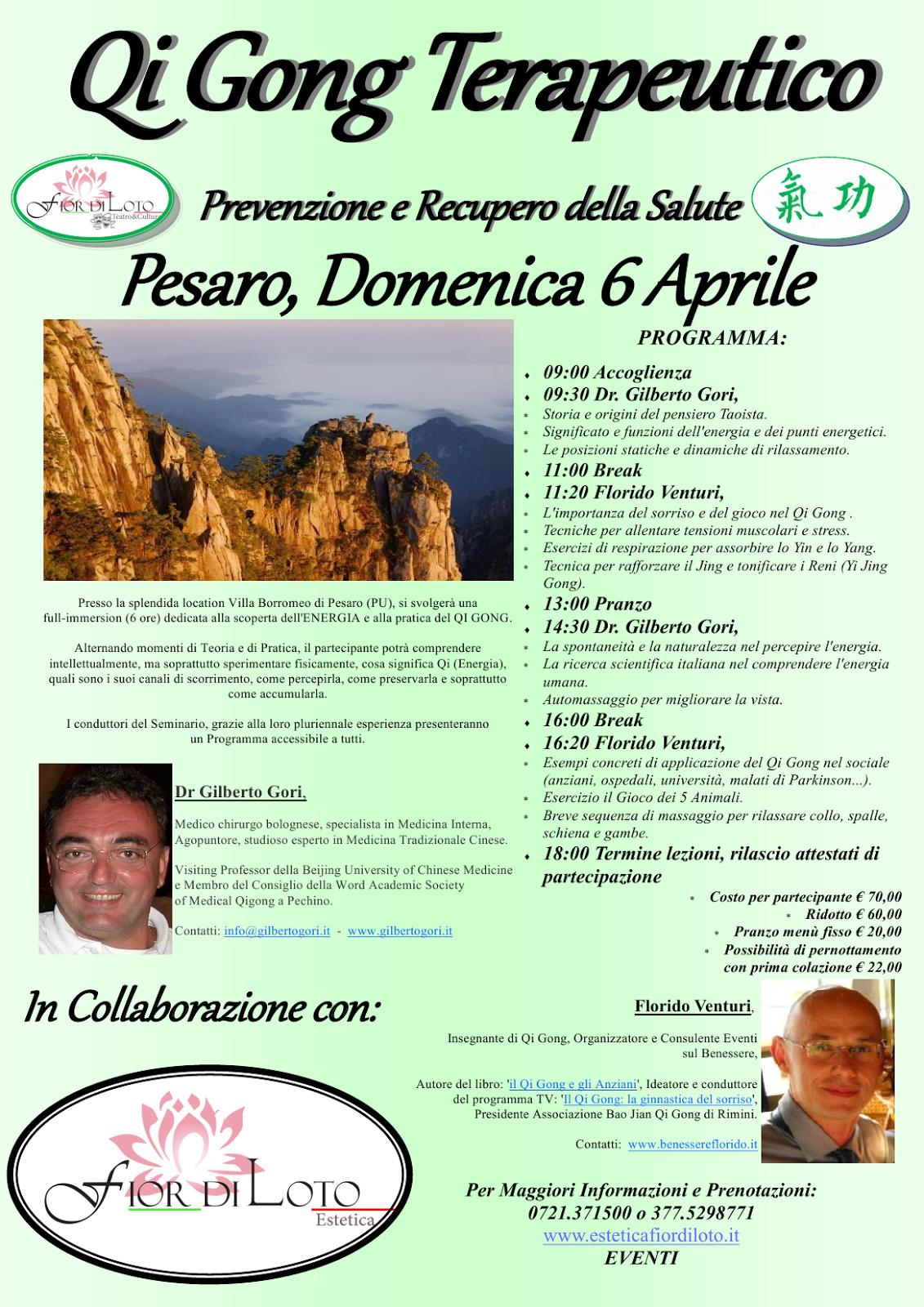 Villa Borromeo Pesaro Recensioni