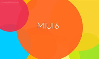 Cara Upgrade MIUI 5 ke MIUI 6 di Redmi 1s
