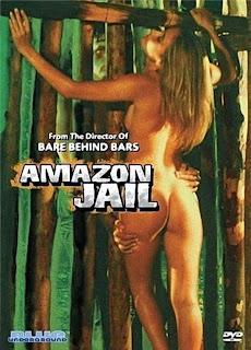 Amazon Jail 1985 Curral de Mulheres