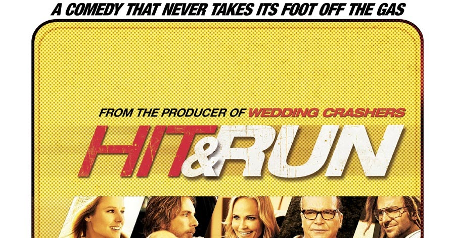 free is my life movie review hit amp run
