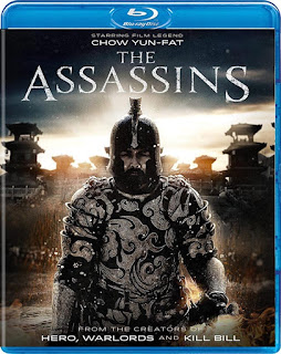 Download - The Assassins - Legendado (2013)