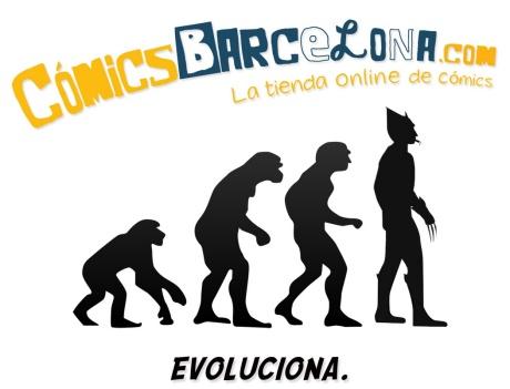 ComicsBarcelona.com