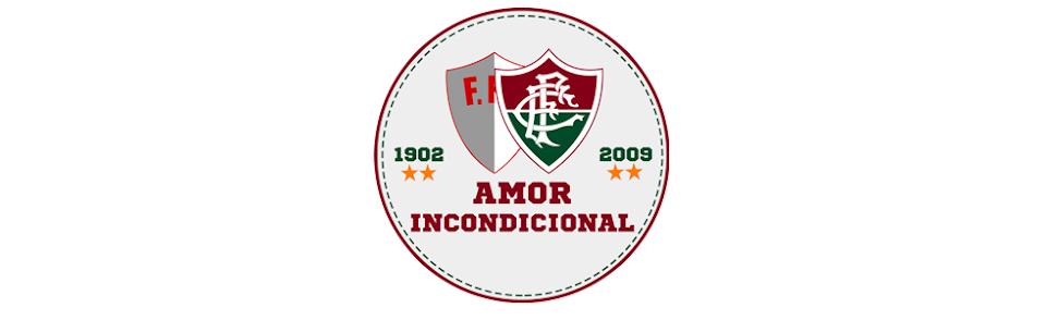 Fluminense: Amor Incondicional
