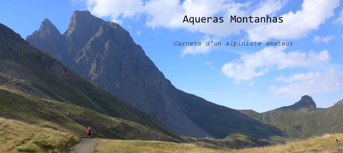 Aqueras Montanhas