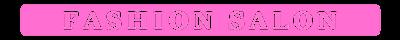 Fashion Salon - Canada's Fashion Blog