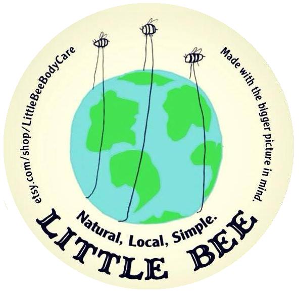 little bee body care