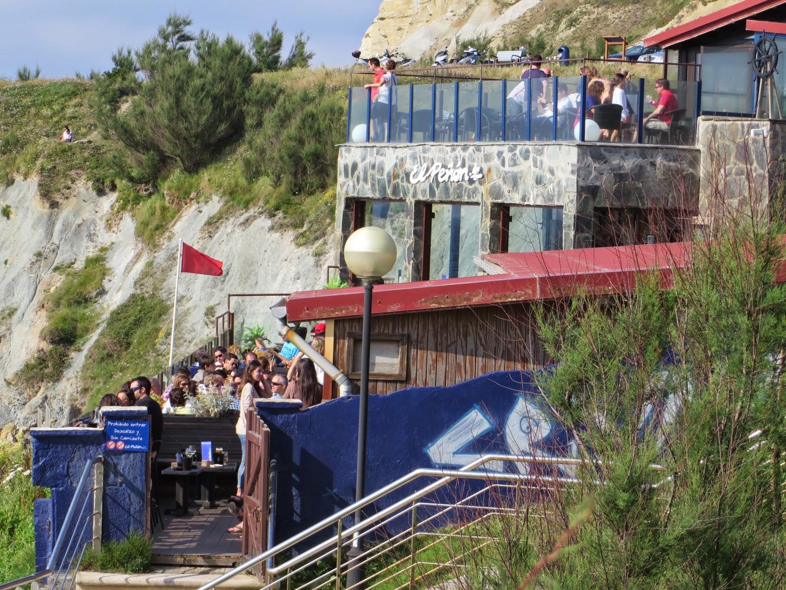 Urbina vinos blog playa de sopelana arrietara y salvaje brinatxe en vizcaya - Cines puerto deportivo getxo ...
