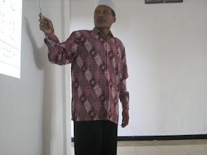 PENYUSUN METODE AL-INSYIRAH