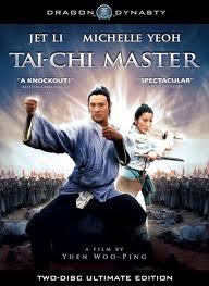 Thái Cực Trương Tam Phong - Tai Chi Master