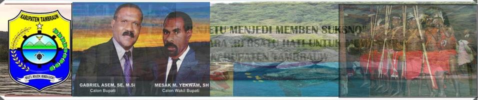 Seputar Kabupaten Tambrauw