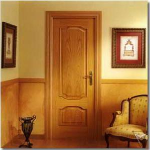 Puertas casas fierro con madera and post ajilbabcom portal for Casas con puertas de madera