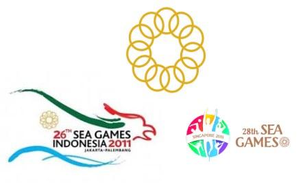 Daftar Negara Yang Pernah Menjadi Tuan Rumah Sea Games