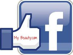 My Beauty.com no Facebook