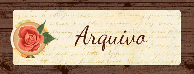 Arquivo blog