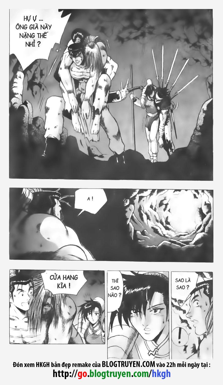 Hiệp Khách Giang Hồ chap 133 page 21 - IZTruyenTranh.com