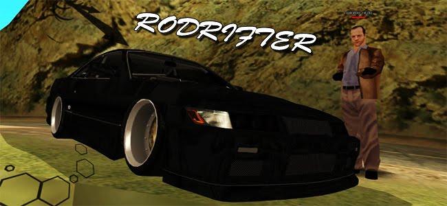 RODrifter