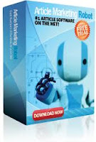 download Article Marketing Robot