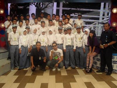 SMK Nasional Berbah Sleman