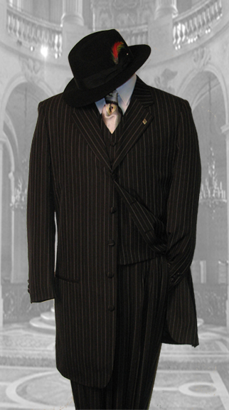 the beau 39s only request is he wants to wear a zoot suit. Amberly s blog  America 39s favorite baker Buddy Valastro is going