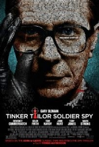 Tinker Tailor Soldier Spy 2011 Watch Online