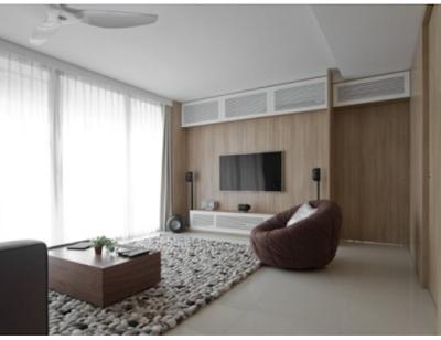 Furniture Ruang Tamu Rumah Minimalis