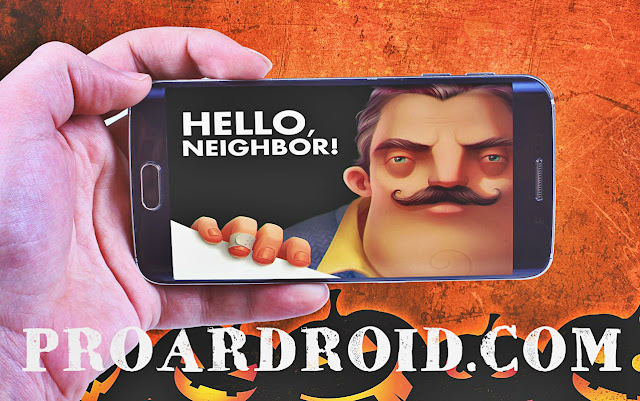 لعبة Hello Neighbor APK كاملة للاندرويد (اخر اصدار) AKUFOSX.jpg