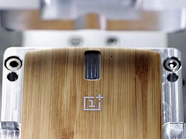 OnePlus Two Allegedly Benchmarked, Tipping Specifications