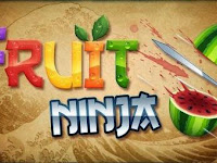 Fruit Ninja v2.1.2 Apk Terbaru