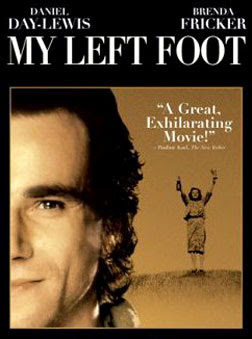 my left foot book review