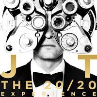 Justin Timberlake. Take Back The Night