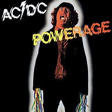 AC/DC - Powerage - análise do álbum