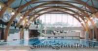 sauna Bruxelles thermes espadon hamman jacuzzi