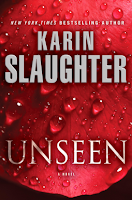 Unseen, Karin Slaughter cover