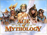 Download Game Age Of Mythology For PC 100% Work