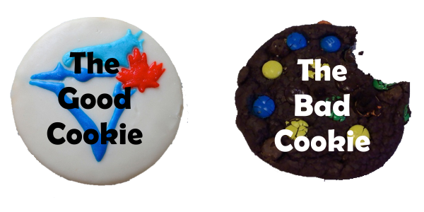 The Good and Bad Cookies