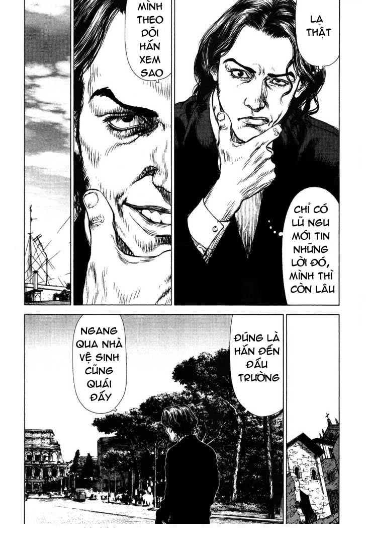 Sun-Ken Rock chap 48 Trang 9 - Mangak.info