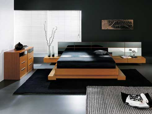 Picture of Master Bedroom Interior Design ~ Home Design