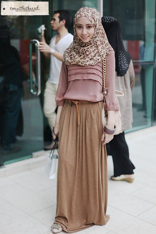 Hallo Fira 39 S Blog Fashion Hijab