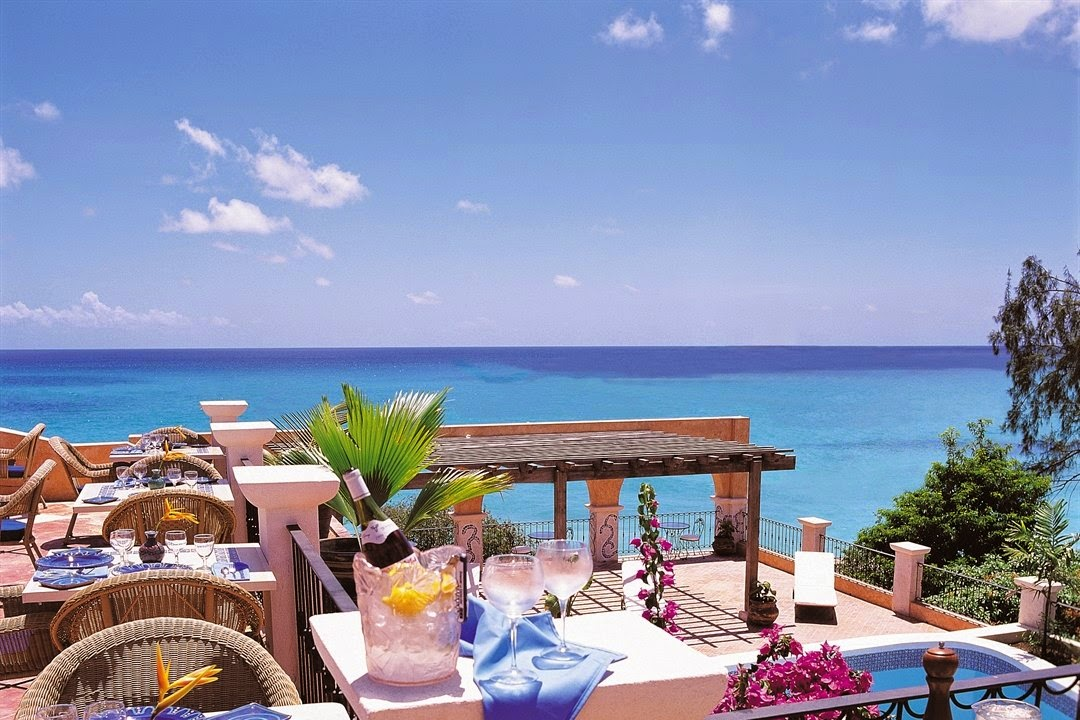 Oistins (Barbados) - Little Arches Boutique Hotel Barbados 4* - Hotel da Sogno